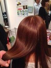 ウィズ(Hair Cut Wiz)カラークセストパー