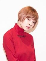 アンドコー(Andco)【Andco】30代オシャレ女性におすすめ ショートボブ