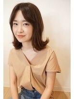 アイユー(IU)*IU*カジュアル大人女子スタイル