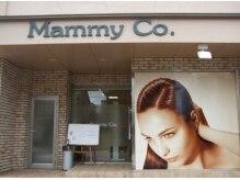 マミーコー 本店(Mammy Co.)の雰囲気(こちらがあなたを可愛くしてくれる「Mammy Co.」。)