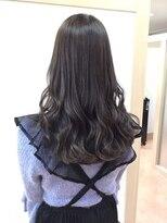 アドゥーヘアー(A do hair)mint beige