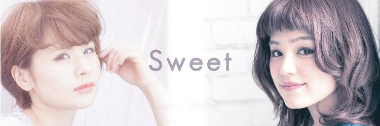 スウィート 自由が丘(Sweet)のサロンヘッダー