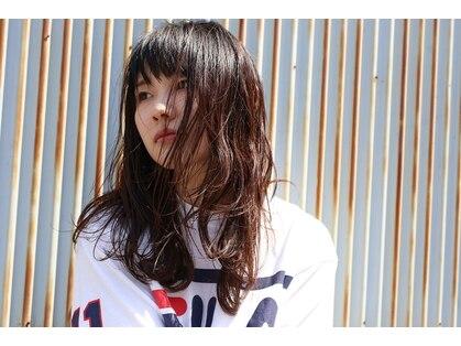 ルブランヘアギャラリー(Le blanc hair gallery)の写真