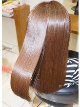 【今話題の髪質改善】M3Dピコカラートリートメント&ピコカラー