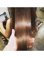 コレット ヘアー 大通(Colette hair)Autumn×カラー