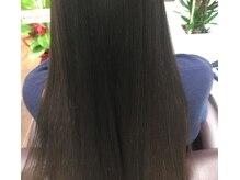 ルアナ ヘアー(LUANA hair)の雰囲気(自然でキレイな仕上がりを叶えます♪)