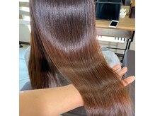 アリシアヘアー(ARISHIA hair)の雰囲気(幸せはツヤ髪が運んでくる♪【アリシアヘアー 那珂】)