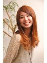 ヘアーズ ムー 藤井寺店(hair's Muu+)ニーノウェーブ