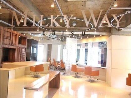 ミルキィウェイ 恵比寿店(MILKY WAY) 画像