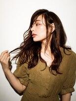 ムーン(moon) 艶髪☆大人かっこいいロングスタイル武蔵小杉、オッジィオット