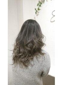 ローグヘアー 亀有店(Rogue HAIR)外国人風グラデーションカラー