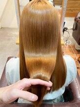 *自分史上最高の髪へ*話題の【ULTOWA】トリートメントで髪質改善♪新しい自分に出会いませんか?☆