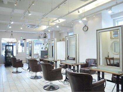 ネオリーブ ティアラ 下北沢店(Neolive tiaLa)の写真