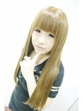メルティー ヘア(Melty hair)モテ可愛い☆ギャル
