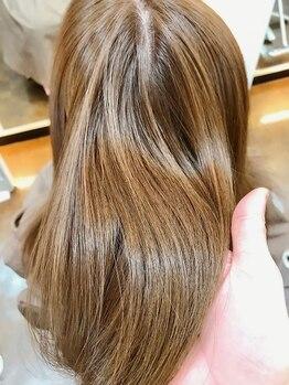 ガーランドドレッシング GARLAND DRESSINGの写真/髪のダメージの原因は?…実は普段のみなさんのお手入れの仕方よりも美容師の技術力の方が重要です!