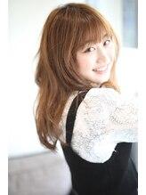 オズ ヘアーアンドトータルビューティー(OZ hair&total beauty)アプリエ セピアグレージュ hair produce by ozy☆