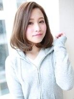 ☆大人のエアリースタイル☆