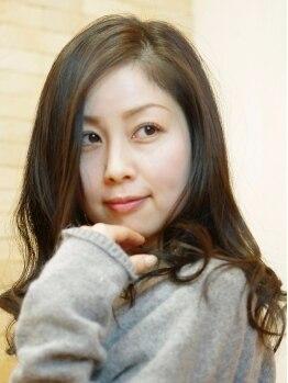 ヘアー ブランシェ 竹城台店(HAIR Branche)の写真/「むくみ・眼精疲労・肩こり」の改善にも効果的♪ハリ・弾力のある健康的な地肌、潤いのある髪に導きます☆