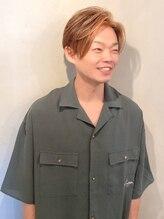 ラシクヘアーライフ(Rashiku Hair Life)福田  剛