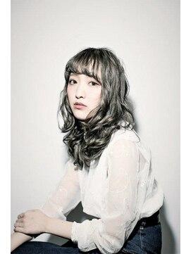 リア(rёal D.G)☆見返り美人のくぎづけミディ☆