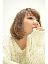 モリ(mori)可愛い × スウィート