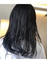 マド ヘア(mado hair)透明感