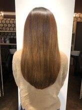 メリッサ ヘアーアンドスパ(melissa hair&spa)美髪エステ