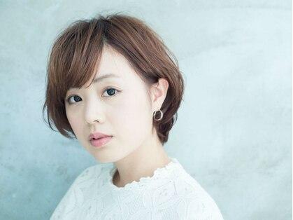 アズヘアー 北野田店(A'z hair)の写真