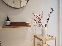 イル(iLu.)の雰囲気(Salon interior)