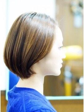 エアリー ヘアーデザイン(airly hair design)ピュア&ボブ