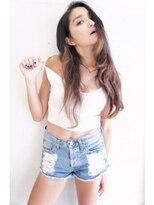 Lena ◆W gradation color