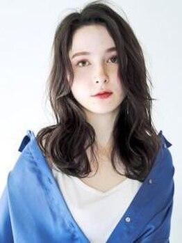 """アリカ(allica)の写真/""""オマカセでOK""""のスタイリストがアナタに似合うスタイルを提案☆似合うのには理由がある。"""