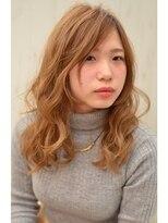 ハロ (Halo hair design)ラフ★wave