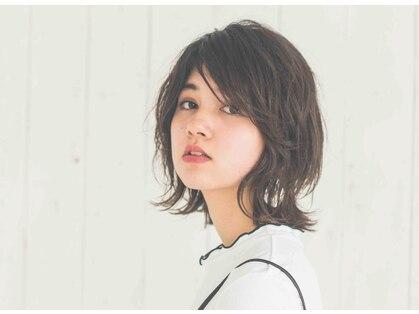 モッズ ヘア みなとみらい店(mod's hair)の写真