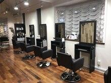 シャルム ヘアーラウンジ(shalm hair lounge)