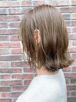 ネオヘアー 曳舟店(NEO Hair)ヘルシーカラー