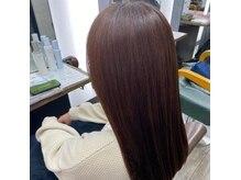アミュゼ デフィ(amuser defi)の雰囲気(髪質改善!ケアプロ導入!髪の毛の広がりが気になる方は是非♪)