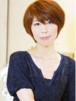 【jurer☆松田】 前髪がキュート☆大人かわいいナチュラル~