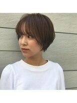 【maitre】kana/short style