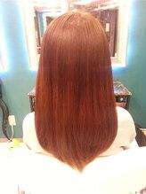 ジェージェーサロン ヘアーアンドメイク(JJsalon hair&make)カラー