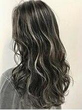 ビーヘアー(BE hair)