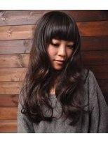 アフィックリマ(afic lima)フェミ艶☆カール