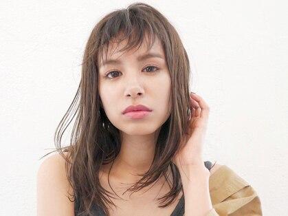 ヘアメイク アース 福井大和田店(HAIR & MAKE EARTH)の写真
