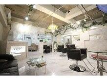 エデン(EDEN treatment salon)の雰囲気(オーナー自らこだわり抜いてデザインんされたプライベート空間。)