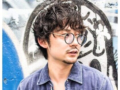 ヘアーワークス ヘルム 渋谷店(HAIR WORKS HELM)の写真