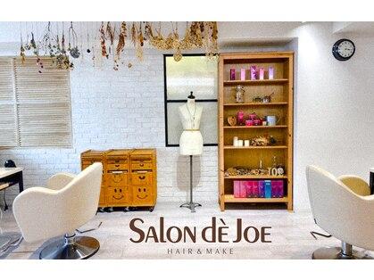 サロンドジョー(SALON DE JOE)の写真