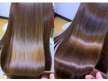 シルエットヘアメイク(silhouette hair make)