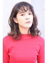 アンバースデー(UNBIRTHDAY)ディメンショナルカラー/ミディアム【萩原 真悟】