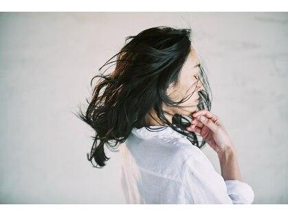 ヴィハーラ ヘアアンドビューティーライフサロン(VIHARA HAIR BEAUTY LIFE SALON)の写真