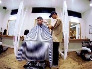 バランス(HAIR&GROOMING BALANCE)の写真/【清潔感&信頼度◎】髪型はビジネスの武器!スーツに映える大人のヘアスタイルでとことん男らしく勝負!